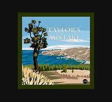 Taylor's Mistake, Christchurch by Ira Mitchell-Kirk Unisex T-Shirt