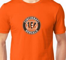 Cincinnati Bengals Club  Unisex T-Shirt