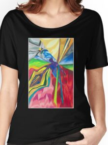A Lot Is Going On Women's Relaxed Fit T-Shirt