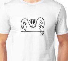 Alex's Grim Reaper Symbol Unisex T-Shirt