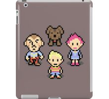 Mother 3 Crew iPad Case/Skin