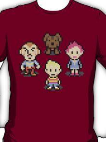 Mother 3 Crew T-Shirt