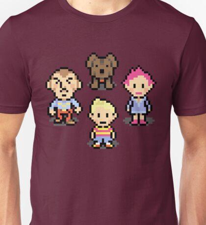Mother 3 Crew Unisex T-Shirt