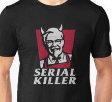 Serial Killer Unisex T-Shirt