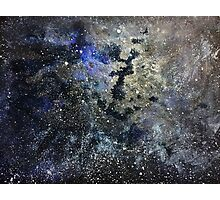 These Stars Belong To You - Landscape Photographic Print