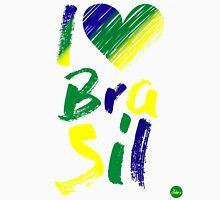 I S2 Brasil Unisex T-Shirt