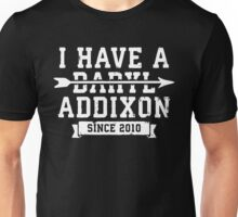 I have a Daryl addixon Unisex T-Shirt