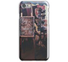 Bar Hopping iPhone Case/Skin