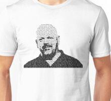 Pawn Shop Speech Unisex T-Shirt