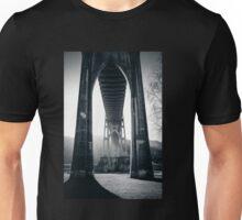 Under St. John's Bridge Unisex T-Shirt