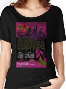 Revenge of the Sandpeople Women's Relaxed Fit T-Shirt