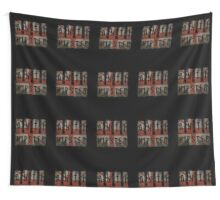 Anti-Hipster Wall Tapestry