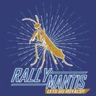 Rally Mantis Burst! by Lordbearski