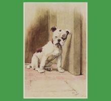 Beautiful Monster – My Dog (Maeterlinck, Maurice) One Piece - Short Sleeve