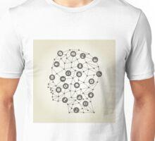 Music a head Unisex T-Shirt