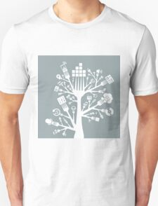 Music a plug Unisex T-Shirt