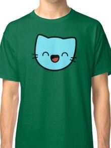 Kawaii Kitty Cats 2048 - tile 32 Classic T-Shirt