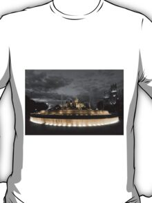 Cibeles square T-Shirt