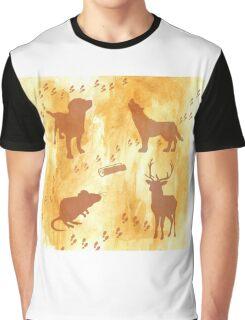 The Marauders Graphic T-Shirt