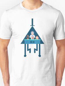 Rickity Falls Unisex T-Shirt
