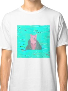 Cool Dog Classic T-Shirt