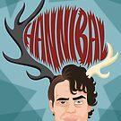 Hannibal by Megan Kelly