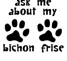 Ask Me About My Black Lab by kwg2200