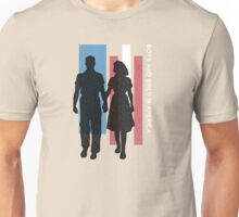 Boys and Girls in America Unisex T-Shirt
