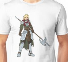 Sterling, the Beast Within Unisex T-Shirt