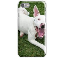 You Want It When….. iPhone Case/Skin