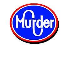 Kroger Murder Photographic Print