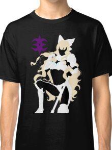 Fire Emblem - Charlotte Silhouette Classic T-Shirt