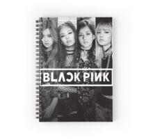 blackpink 2 Spiral Notebook