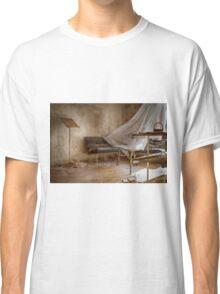 forgotten place Classic T-Shirt