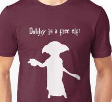 Dobby is a free elf! 2 Unisex T-Shirt