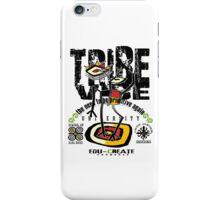 UNIVERSITY TRIBE VIBE iPhone Case/Skin