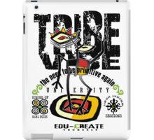 UNIVERSITY TRIBE VIBE iPad Case/Skin