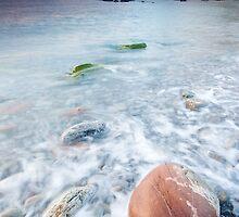 Beach of Barrika by PhotoBilbo