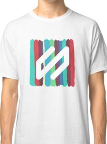 Brush Stroke Classic T-Shirt