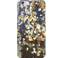 All the leaves iPhone Case/Skin