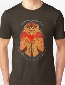 Who Can Ever Learn to Love a Beast T-Shirt