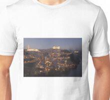 Nightfall in Toledo Unisex T-Shirt
