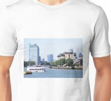 The Walkie-Talkie London Unisex T-Shirt