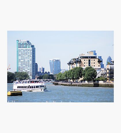 The Walkie-Talkie London Photographic Print