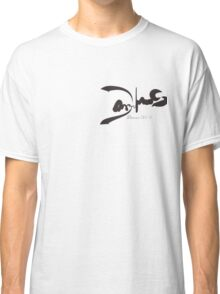 Signature Classic T-Shirt