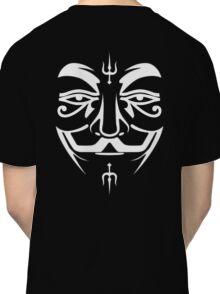 SHIVA_VENDETTA_2014 Classic T-Shirt