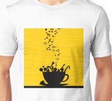 Musical cup2 Unisex T-Shirt