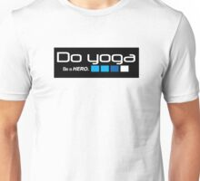 Do YOGA Unisex T-Shirt