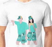 h3h3 2016 Summer Look Unisex T-Shirt
