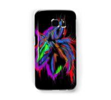 Psychedelic Horse Samsung Galaxy Case/Skin